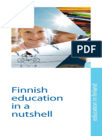 171176 finnish education in a nutshell