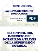 archivo general de protocolos.ppt