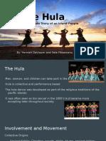 hula devroom fitisemanu