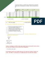 Correlacion y Regresion 2