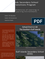 social dimension of learning in blended learning environments msoto 2016