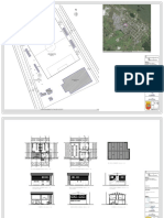 Planos Proyecto OOCC Eléctrico Drenaje