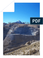 2.- Mecanismos de Rotura de La Roca.