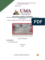 Informe Toxico 5 Final