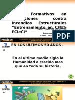 Retos Operaciones Contra Incendio Jose Cornieles I CISAE VENEZUELA 2016