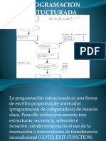 programacion lenguajes