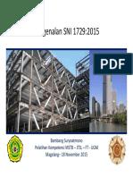 Prof. Ir. Bambang Suryoatmo, Ph.D. - Pengenalan SNI 1729-2015.pdf