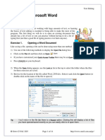 UsingMicrosoftWord3-TextEditing