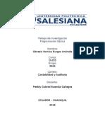 2 Genesis Burgos 2661