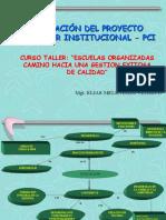 1 Elaboraciondelproyectocurricularcentro 111103061433 Phpapp01
