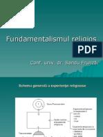 9 Fundamentalism