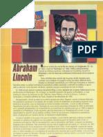 Grandes Biografias Abraham Lincoln