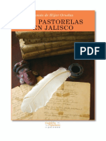 Hijar Ornelas - Pastorelas Jalisco