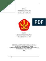 Makalah Daskom(Edit)