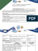 e. Guia Paso 4 Situaciones Problemicas (Examen Nacional) (1)