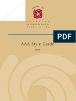 AAA Style Guide.pdf
