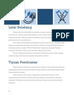 Proposal Kemasan Informasi