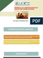 Aprendizaje Por Consecuencias 2016-2