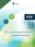 AAP Handbook