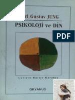 Carl Gustav Jung - Psikoloji Ve Din