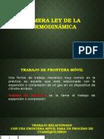 Primera Ley de La Termodinámica - Copia