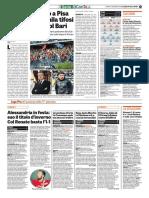 La Gazzetta dello Sport 09-12-2016 - Calcio Lega Pro