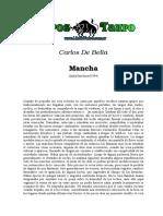 Bella, Carlos De - Manchas.doc