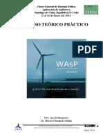 Manual Curso WAsP