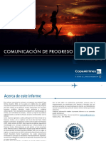 Informe Pacto Global 2012
