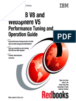 DB2 UDB and WebSphere V5 Performance Tuning and Operations Guide