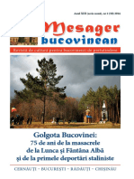 Mesager bucovinean Nr. 50