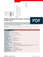EL2809 16 Saidas Digitais