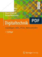 Digitaltechnik VHDL