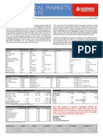 CWSG Capital Markets Update 6.17.10