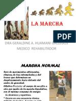 La MARCHA. II 2016 Pptx
