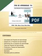 Proyecto de Aprendizaje P.A.