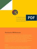 RSE - Libro La Responsabilidad Social