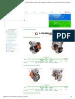 Lombardini Engines 1