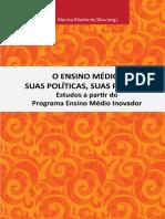 Ensino Medio e Suas PoliticasWEB