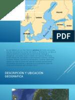 Mar Baltico Oceanografia