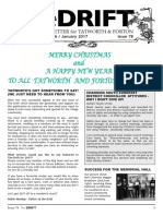 The Drift Newsletter for Tatworth & Forton Edition 078