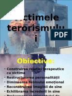 Victimele terorismului.ppt