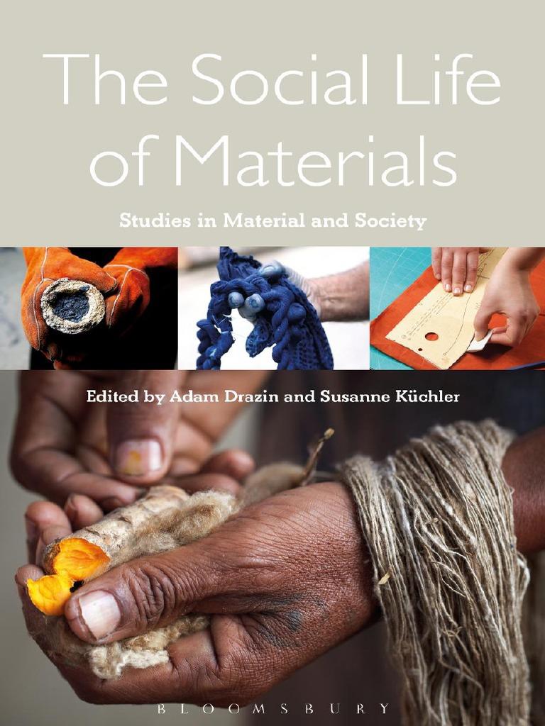 24ce153940e10b Life Materials