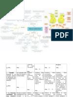 farmacos antiepilepticos - mapa conceptual