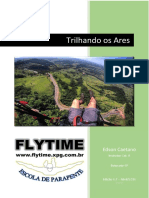 Manual Do Curso FLYTIME - Trilhando Os Ares