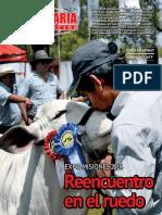 Pecuaria y Negocios - Ano 13 - Numero 147 - Octubre 2016 - Paraguay - Portalguarani