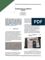Sensor De Temperatura Atmel Studio - Atmega2560