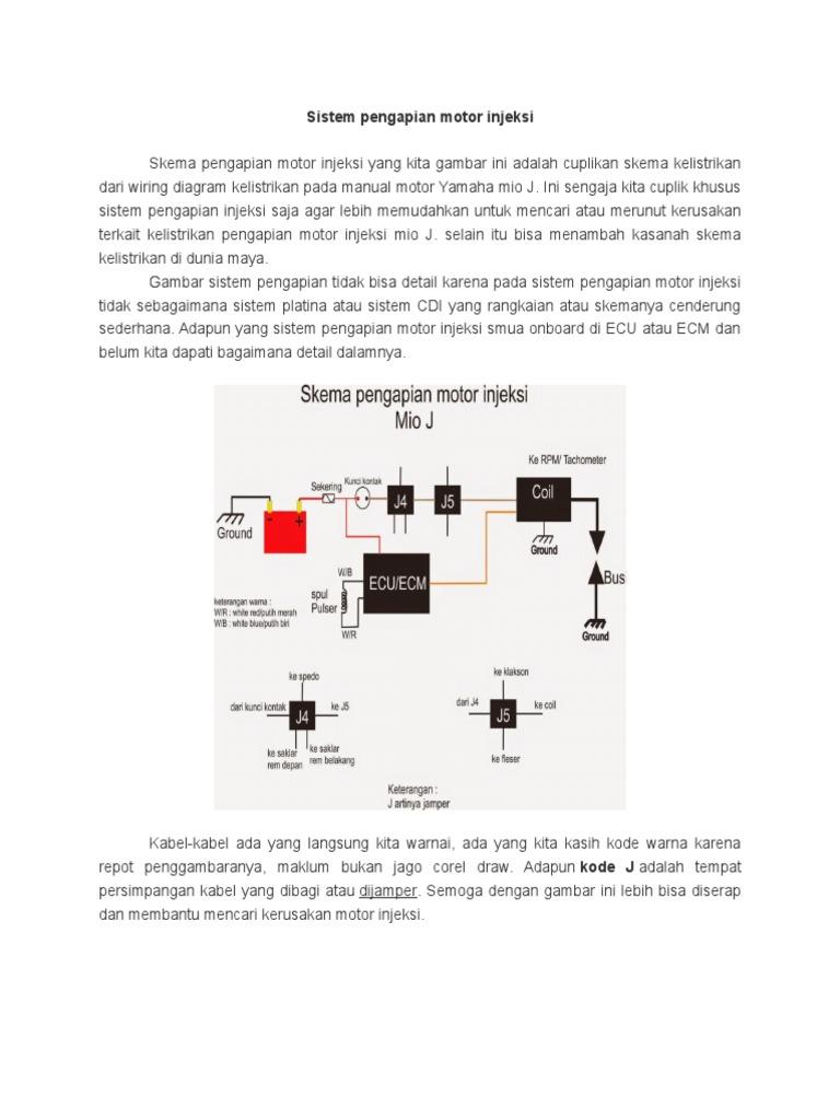 Sistem pengapian motor injeksi asfbconference2016 Gallery
