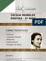 Cecilia Meirelles