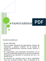 8. VANGUARDIAS